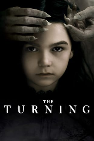 movie poster for The Turning