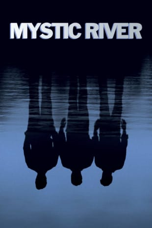 movie poster for Mystic River