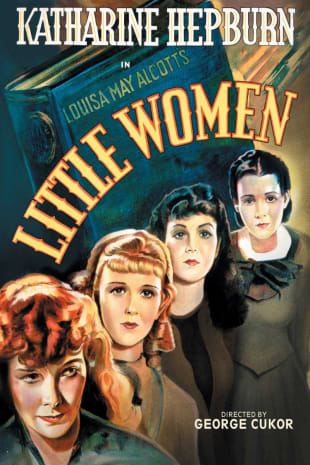 movie poster for Little Women (1933)