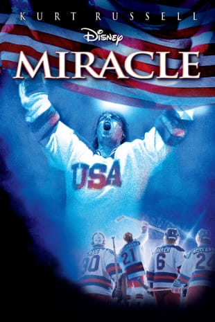 movie poster for Miracle (2004)