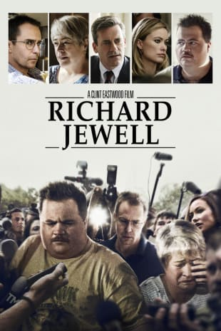 movie poster for Richard Jewell