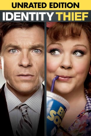 movie poster for Identity Thief (Unrated)