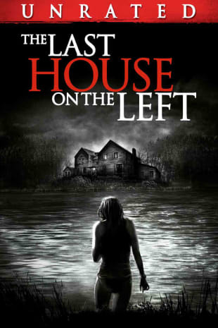 movie poster for The Last House on the Left (Unrated)