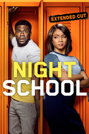 movie poster for Night School - Unrated Extended Cut