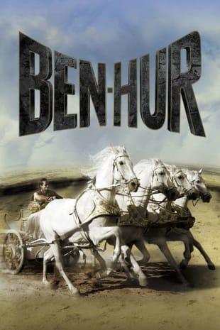movie poster for Ben-Hur (1959)