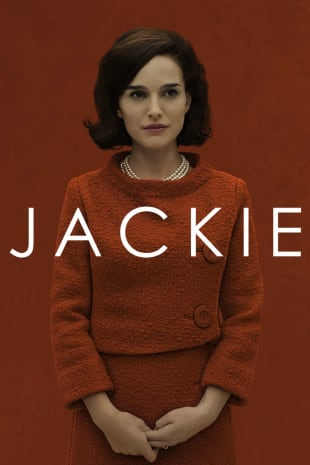 movie poster for Jackie