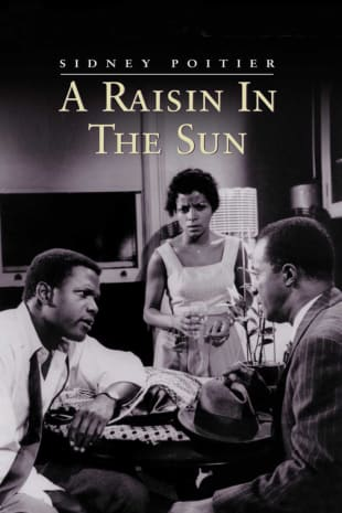 movie poster for A Raisin In The Sun (1961)