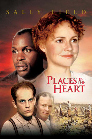 movie poster for Places in the Heart