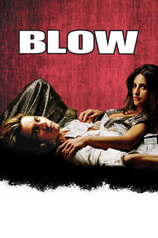 movie poster for Blow
