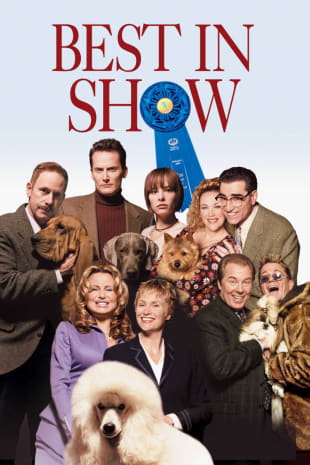 movie poster for Best In Show