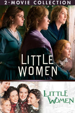 movie poster for Little Women 2 - Movie Collection