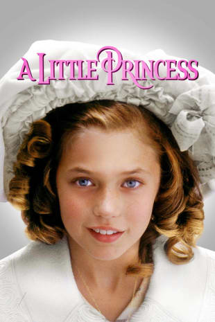 movie poster for A Little Princess (1995)