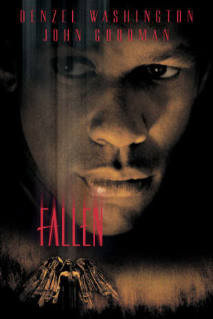 movie poster for Fallen (1998)