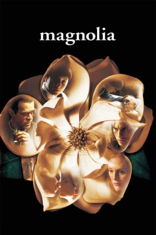 movie poster for Magnolia
