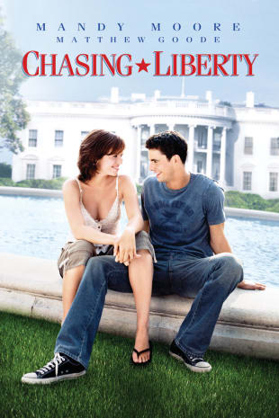 movie poster for Chasing Liberty