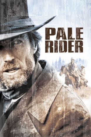 movie poster for Pale Rider