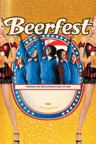 movie poster for Beerfest