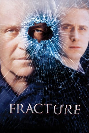 movie poster for Fracture