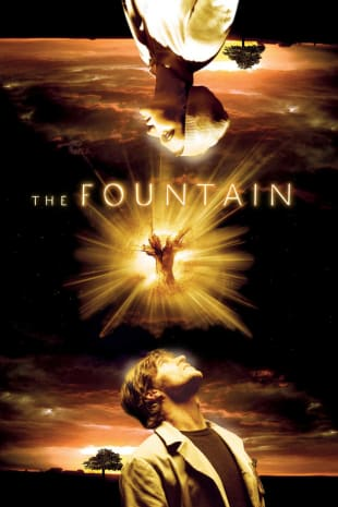 movie poster for The Fountain
