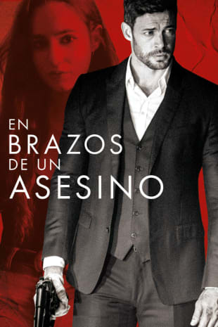 movie poster for En Brazos De Un Asesino