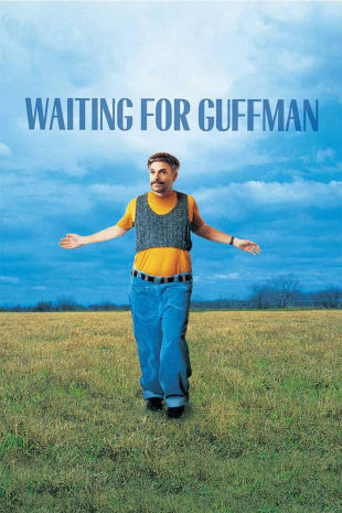 movie poster for Waiting For Guffman
