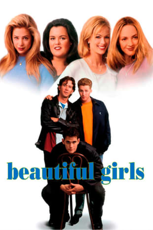 movie poster for Beautiful Girls