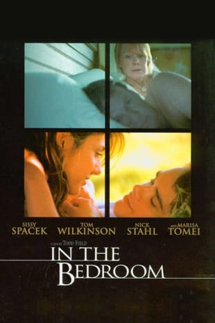 movie poster for In the Bedroom