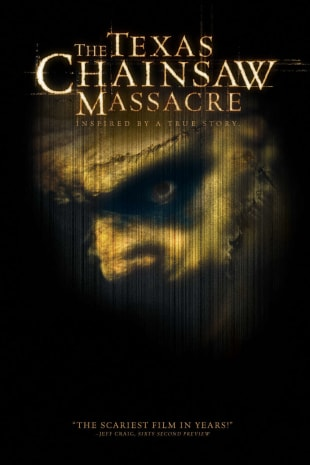 movie poster for Texas Chainsaw Massacre (2003)