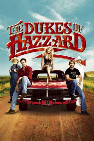 movie poster for The Dukes Of Hazzard
