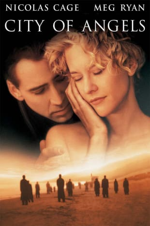 movie poster for City Of Angels