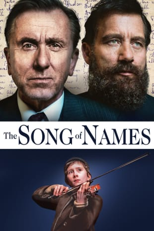 movie poster for The Song Of Names