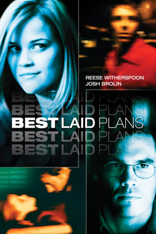 movie poster for Best Laid Plans
