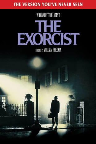 movie poster for The Exorcist: The Version You've Never Seen