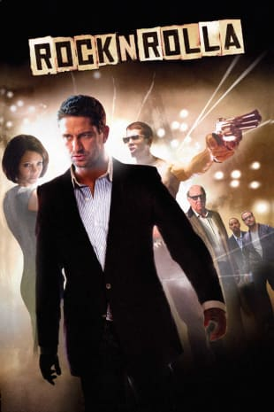 movie poster for RockNRolla