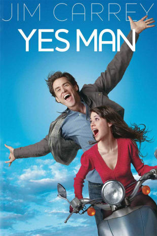 movie poster for Yes Man
