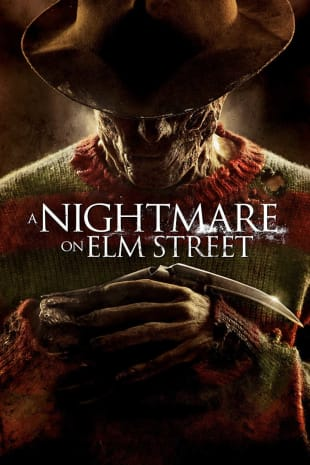 movie poster for A Nightmare On Elm Street (2010)
