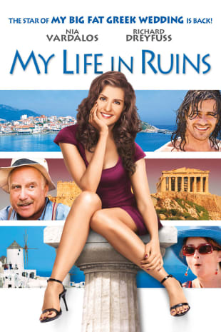 movie poster for My Life In Ruins