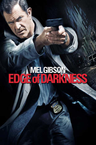 movie poster for Edge Of Darkness
