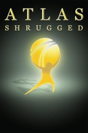 movie poster for Atlas Shrugged