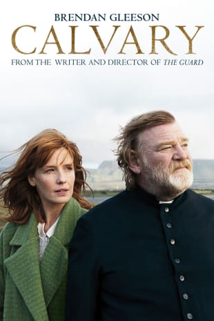 movie poster for Calvary