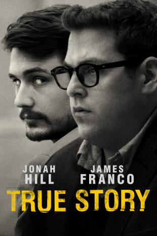 movie poster for True Story