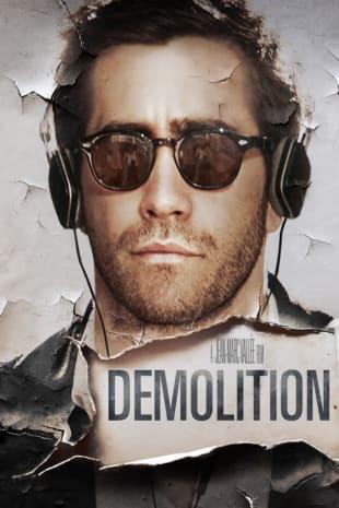 movie poster for Demolition