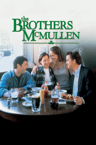movie poster for The Brothers McMullen