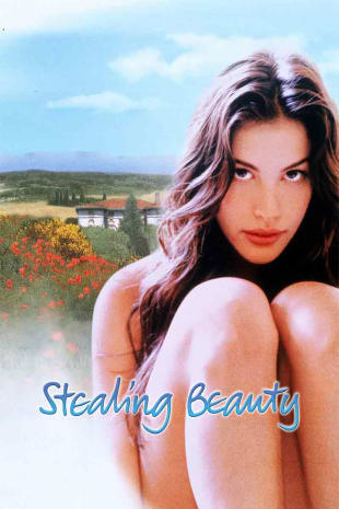 movie poster for Stealing Beauty