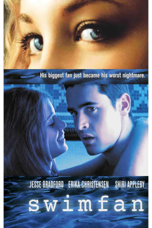 movie poster for Swimfan