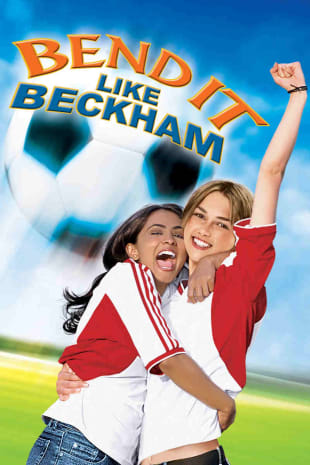 movie poster for Bend It Like Beckham