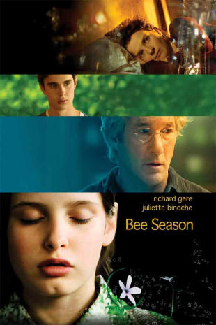 movie poster for Bee Season