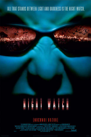 movie poster for Night Watch (Nochnoi Dozor)