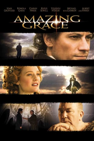 movie poster for Amazing Grace (2007)