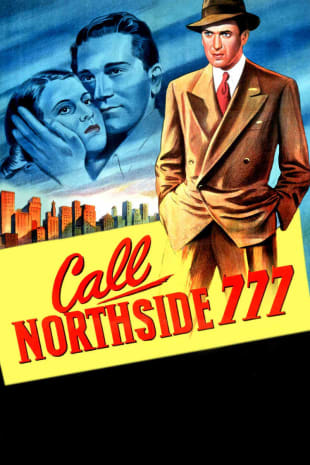 movie poster for Call Northside 777 (1948)